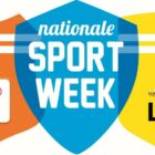 Nationale Sportweek A-Merk